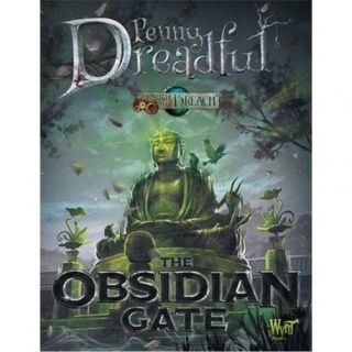OBSIDIAN GATE PENNY DREADFUL