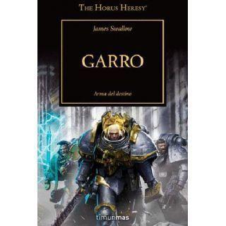 GARRO (HEREJIA DE HORUS 42)