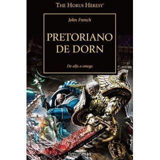 PRETORIANO DE DORN (HEREJIA DE HORUS 39)