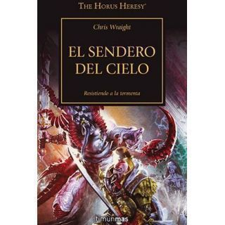 EL SENDERO DEL CIELO (LA HEREJIA DE HORUS 36)