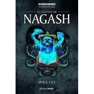EL ASCENSO DE NAGASH (02/03)