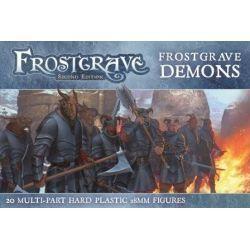 Frostgrave Demons