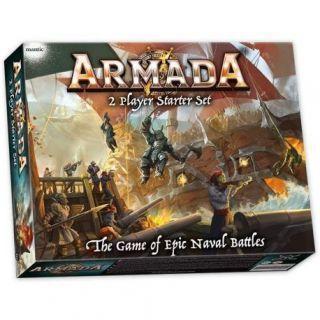 Armada Two Player Starter Set