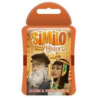 SIMILO HISTORIA