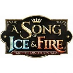 A Song Of Ice And Fire - Targaryen Starter Set - EN