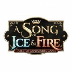 A Song Of Ice And Fire - Targaryen Unsullied Swordsmen - EN
