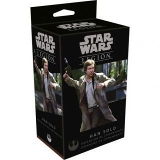 Han Solo Commander Expansion - EN
