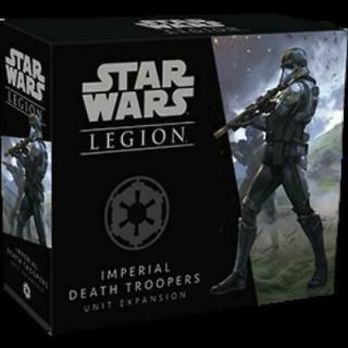 Imperial Death Troopers Unit Expansion - EN