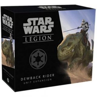 Dewback Rider Unit Expansion - EN