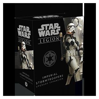 Stormtrooper Upgrade Expansion - EN