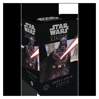 Darth Vader Operative Expansion - EN