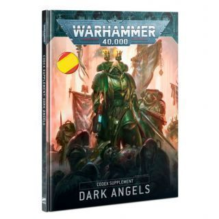 CODEX: DARK ANGELS (HB/ABR.) (ESPAÑOL)