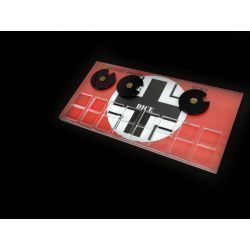 German WWII Console - Bolt Action Compatible