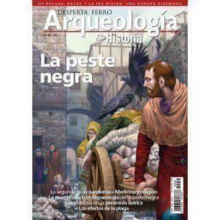 Arqueología e Historia 35. La peste negra