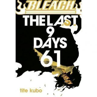 Bleach 61: The last 9 Days