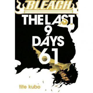 Bleach 61: The last 9 Days