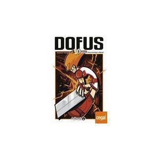 DOFUS 5 - CUANDO ARTY ENCONTRO A MARY