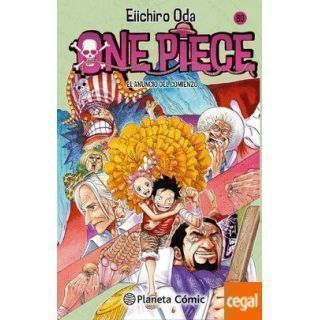 One Piece nº 80