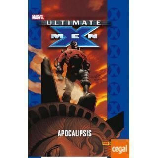 ULTIMATE X-MEN: APOCALIPSIS