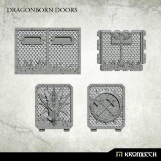 Dragonborn Doors