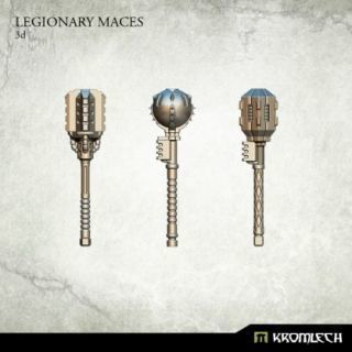 Legionary Maces (3)