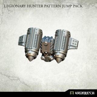 Legionary Hunter Pattern Jump Pack (5)