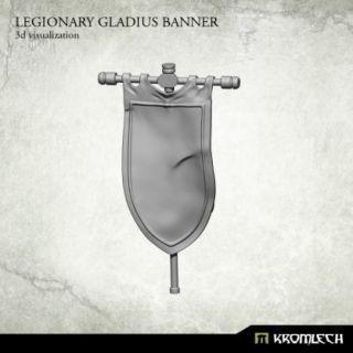 Legionary Gladius Banner (1)