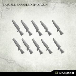 Double-Barreled Shotgun (10)