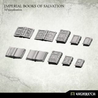 Imperial Books of Salvation (10)