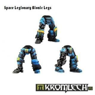 Space Legionary Bionic Legs (6)