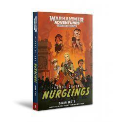 PLAGUE OF THE NURGLINGS (PB)