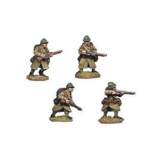 French Riflemen II (4)