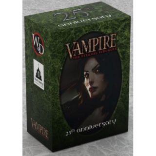 Vampiro. 25 Aniversary. (Inglés)