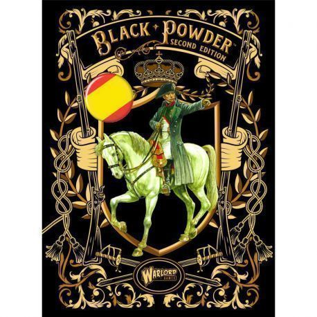 Black Powder Reglamento (Castellano) + Mini