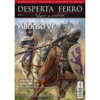 Antigua y Medieval 64. Alfonso VI
