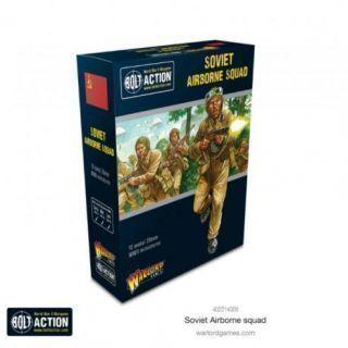 Soviet Airborne Squad
