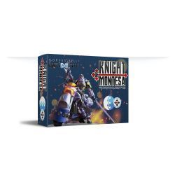 KNIGHT OF MONTESA - PRE-ORDER EXCLUSIVE PACK