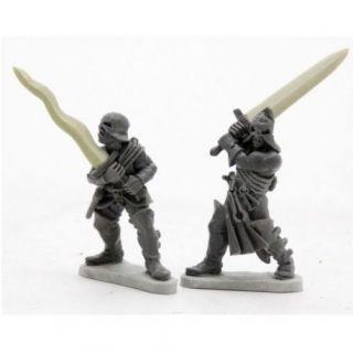 Order Militant Enforcers (Huge Swords) (Paladins)