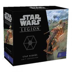 STAR WARS: LEGION STAP RIDERS UNIT EXPANSION