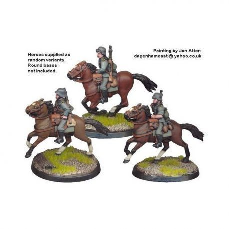 German Cavalry (3)