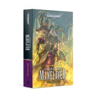FABIUS BILE: MANFLAYER (PB)