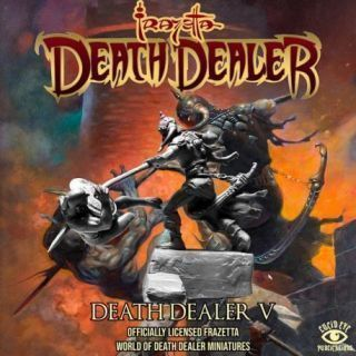 Death Dealer V