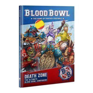 BLOOD BOWL: DEATH ZONE (ESPAÑOL)