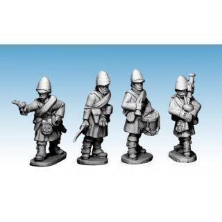 Highland Command