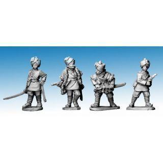 Punjabi Officers