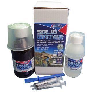 Deluxe Solid Water 350ml