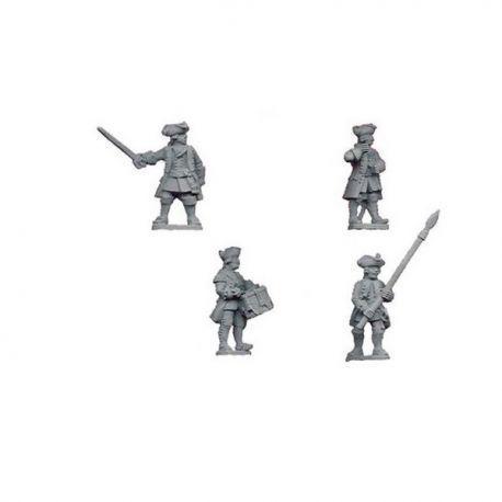 Austrian Fusilier Command (4)