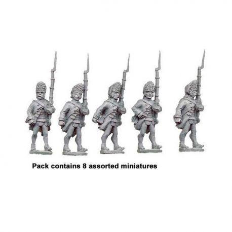 Hungarian Grenadiers (8)