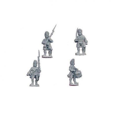 Hungarian Grenadier Command (4)