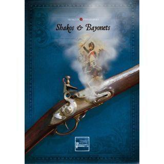 Shakos & Bayonets
